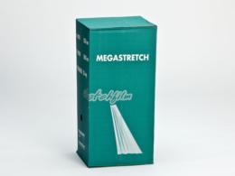 MegaStretch folie | VisscherHolland