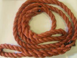 Sleepkabel | Tow rope | VisscherHolland