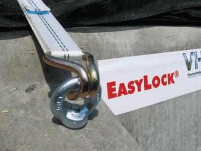 EasyLock | VisscherHolland